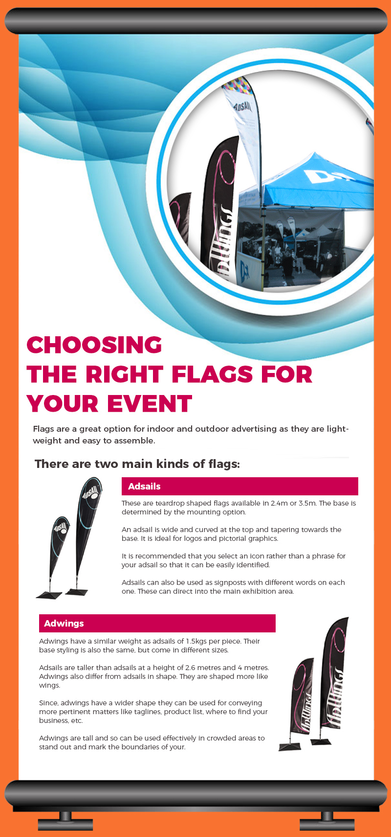 Choosing The Right Flags For You Revent